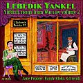 Traditional and modern Yiddish songs of the prewar period